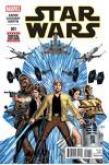 Star Wars #1 Marvel 2015 - Jason Aaron