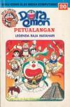 Doraemon Petualangan 20 : Legenda Raja Matahari - Fujiko F. Fujio