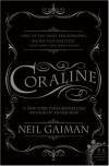 Coraline (Audio) - Neil Gaiman