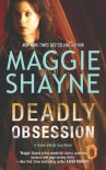 Deadly Obsession - Maggie Shayne