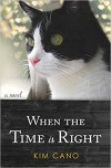 When the Time is Right - Kim Cano
