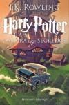 Harry Potter e a Câmara Secreta (livro 2) (Portuguese Edition) - J.K. Rowling