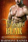Treasure Bear - Harmony Raines