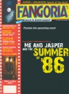 Me and Jasper and the Summer of '86 - Aaron Saylor