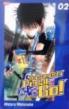 Yowamushi Pedal, Go! Vol. 2 - Wataru Watanabe