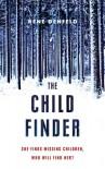 The Child Finder (Naomi Cottle #1) - Rene Denfeld