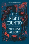 The Night Country - Melissa Albert