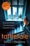 Tattletale - Sarah J. Naughton