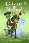 Oddly Normal Book 2 (Oddly Normal Tp) - Tracy Bailey, Otis Frampton, Otis Frampton