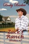 Zack's Ranch - Becky Barker