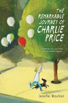 The Remarkable Journey of Charlie Price - Jennifer Maschari