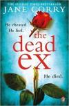 The Dead Ex - Jane Corry, Penguin Books