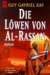 Die Löwen von Al-Rassan - Guy Gavriel Kay, Irene Holicki