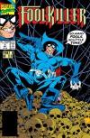 Foolkiller (1990-1991) #1 - Steve Gerber, Joe Brozowski