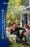 Husband Under Construction - Karen Templeton