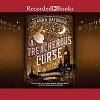 A Treacherous Curse - Angèle Masters, Deanna Raybourn
