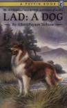 Lad: A Dog - Albert Payson Terhune, Alfred Payson Terhune, Sam Savitt