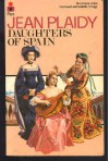 Daughters of Spain - Jean Plaidy