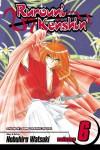 Rurouni Kenshin, Volume 6 - Nobuhiro Watsuki