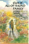 Ella of All-of-a-Kind Family - Sydney Taylor