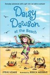 Daisy Dawson at the Beach - Steve Voake,  Jessica Meserve (Illustrator)