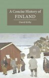 A Concise History of Finland - David Gordon Kirby
