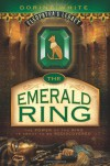 The Emerald Ring (Cleopatra's Legacy) - Dorine White