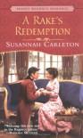 A Rake's Redemption - Susannah Carleton