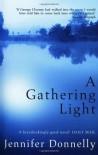 A Gathering Light - Jennifer Donnelly