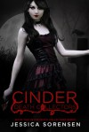 Cinder (Death Collectors, #2) - Jessica Sorensen