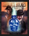 Sherlock Holmes And The Case of the Crystal Blue Bottle - Luke Benjamen Kuhns