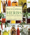 The Encyclopedia of Herbs, Spices, & Flavorings - Elisabeth Lambert Ortiz