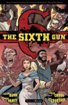 The Sixth Gun, Vol. 3: Bound - Cullen Bunn, Brian Hurtt, Tyler Crook