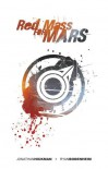 A Red Mass For Mars - Jonathan Hickman