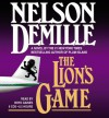 The Lion's Game - Boyd Gaines, Nelson DeMille