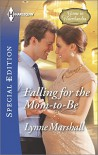 Falling for the Mom-to-Be (Home in Heartlandia) - Lynne Marshall