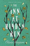 The Inn at Hidden Run (Tree of Life #1) - Olivia Newport