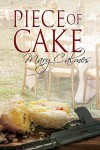 Piece of Cake (A Matter of Time Series) - Mary Calmes
