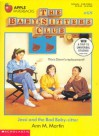 Jessi and the Bad Baby-sitter - Ann M. Martin