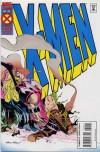 Birds of a Feather (X-Men II, # 39) - Fabian Nicieza, Terry Dodson