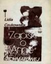 Zapiski o Annie Achmatowej - Lidia Czukowska