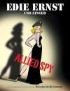 Edie Ernst USO Singer: Allied Spy - Brooke McEldowney