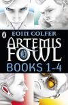 Artemis Fowl: Books 1-4 - Eoin Colfer