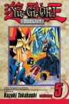 Yu-Gi-Oh! Duelist, Vol. 5: Blue-Eyes Ultimate Dragon - Kazuki Takahashi