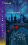 The Pack: Secrets of the Wolf (Book 4) (Silhouette Intimate Moments No. 1397) - Karen Whiddon