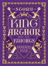 The Story of King Arthur and His Knights (Barnes & Noble Leatherbound Children's Classics) - Howard Pyle