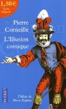 L'Illusion comique (French Edition) - Pierre Corneille