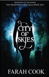 City of Skies (THE GIRL WITH THE VIKING TATTOO -  THE VIKING ASSASSIN SERIES Book 1) - Farah Cook