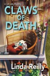 Claws of Death - Linda Reilly