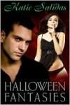 Halloween Fantasies - Katie Salidas